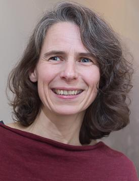 Els Auconnier, Pedagoog en therapeut bij Groepspraktijk 3 bronnen in Leuven