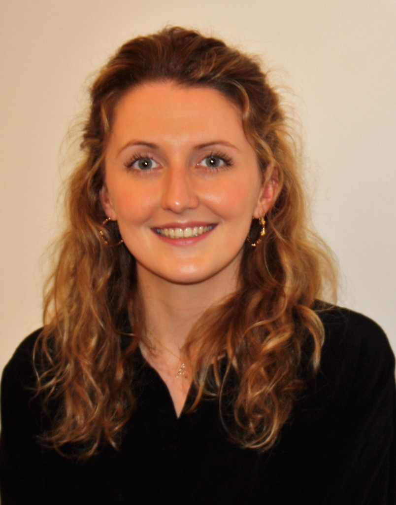 An-Sofie Van Bellinghen, psycholoog en therapeut bij Groepspraktijk 3bronnen.